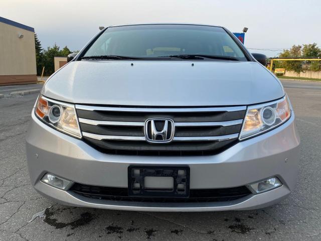 2012 Honda Odyssey TOURING NAVIGATION/REAR CAMERA/8 PASS Photo8
