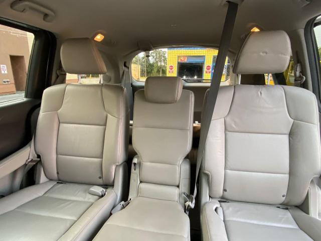 2012 Honda Odyssey TOURING NAVIGATION/REAR CAMERA/8 PASS Photo16