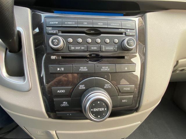 2012 Honda Odyssey TOURING NAVIGATION/REAR CAMERA/8 PASS Photo17