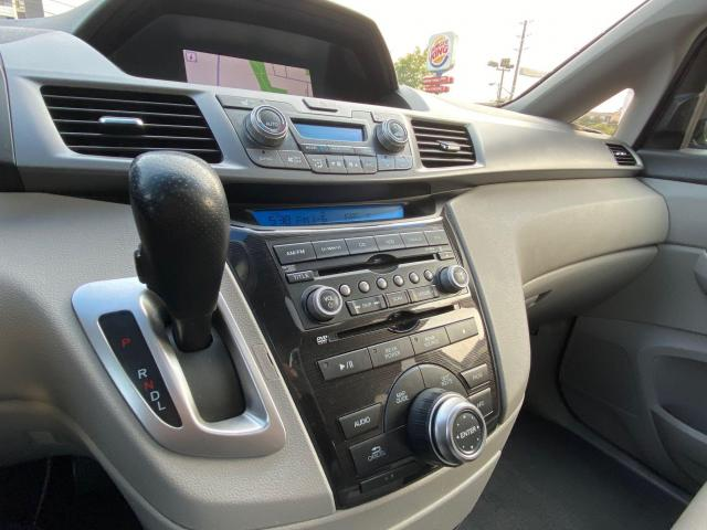 2012 Honda Odyssey TOURING NAVIGATION/REAR CAMERA/8 PASS Photo19