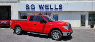 Used 2011 Ford F-150 XLT 4x2 SuperCab 6.5' Styleside 144.5 in. WB for sale in Ingleside, ON