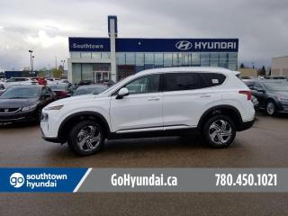 New 2021 Hyundai Santa Fe Hybrid Preferred for sale in Edmonton, AB