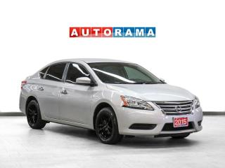 Used 2015 Nissan Sentra S for sale in Toronto, ON