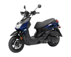 New 2020 Yamaha BWS 125 for sale in Tilbury, ON