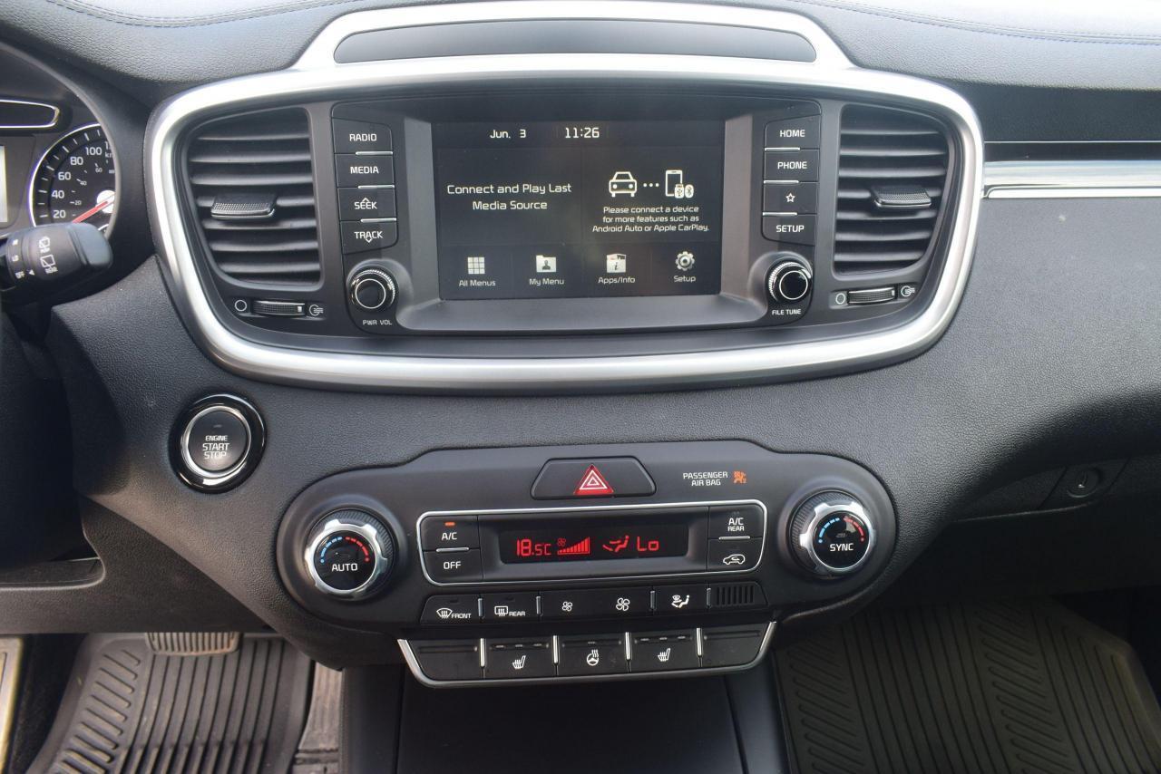2020 Kia Sorento LX+ V6