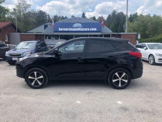 Used 2015 Hyundai Tucson GL for sale in Flesherton, ON