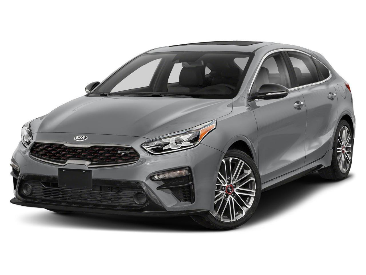 2021 Kia Forte5 GT Limited DCT