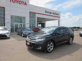 Used 2015 Toyota Venza XLE AWD for sale in Renfrew, ON