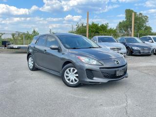 Used 2012 Mazda MAZDA3 GS SKY for sale in Oakville, ON