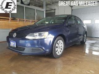 Used 2013 Volkswagen Jetta Trendline for sale in Barrie, ON