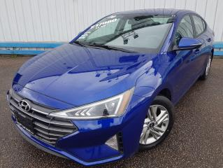 Used 2020 Hyundai Elantra Preferred *HEATED SEATS* for sale in Kitchener, ON