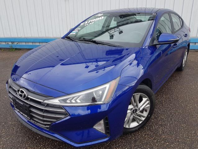 2020 Hyundai Elantra Preferred *HEATED SEATS*
