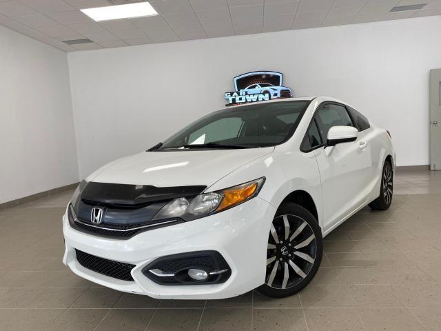 2014 Honda Civic Coupe EX-L