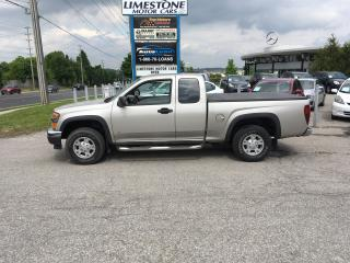 Used 2008 Chevrolet Colorado LS for sale in Newmarket, ON