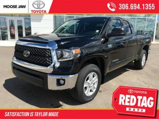 New 2021 Toyota Tundra for sale in Moose Jaw, SK
