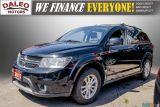 2015 Dodge Journey SXT / 7 PASSENGER / HEATED MIRRORS Photo30