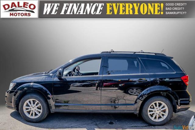 2015 Dodge Journey SXT / 7 PASSENGER / HEATED MIRRORS Photo5