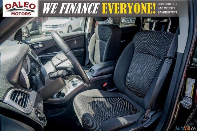 2015 Dodge Journey SXT / 7 PASSENGER / HEATED MIRRORS Photo10