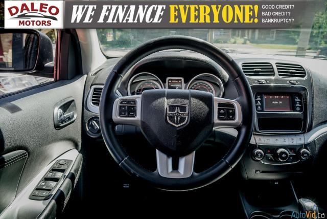 2015 Dodge Journey SXT / 7 PASSENGER / HEATED MIRRORS Photo15