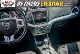 2015 Dodge Journey SXT / 7 PASSENGER / HEATED MIRRORS Photo42