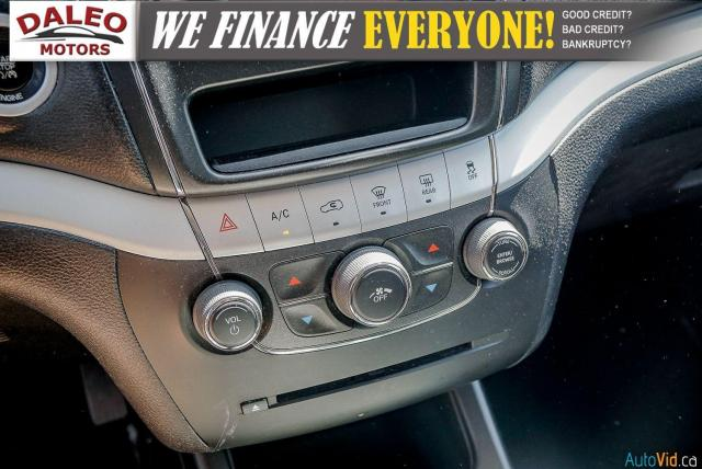 2015 Dodge Journey SXT / 7 PASSENGER / HEATED MIRRORS Photo21