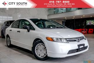 Used 2008 Honda Civic DX-G - Approval->Bad Credit-No Problem for sale in Toronto, ON