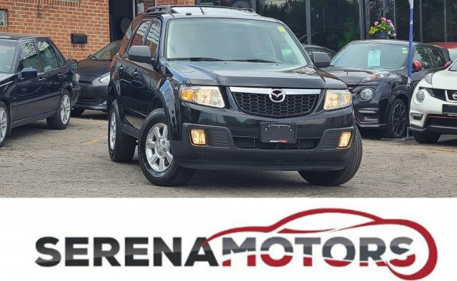 2009 Mazda Tribute GT | V6 | 4WD | AUTO | FULLY LOADED | LOW KM