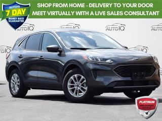 Used 2020 Ford Escape SE AWD | 1.5L | A/C | REMOTE KEYLESS for sale in Waterloo, ON