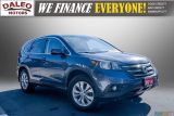 2014 Honda CR-V EXL / BACKUP CAM / LEATHER / HEATED SEATS / Photo29