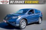 2014 Honda CR-V EXL / BACKUP CAM / LEATHER / HEATED SEATS / Photo32