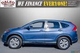 2014 Honda CR-V EXL / BACKUP CAM / LEATHER / HEATED SEATS / Photo33