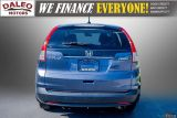 2014 Honda CR-V EXL / BACKUP CAM / LEATHER / HEATED SEATS / Photo35