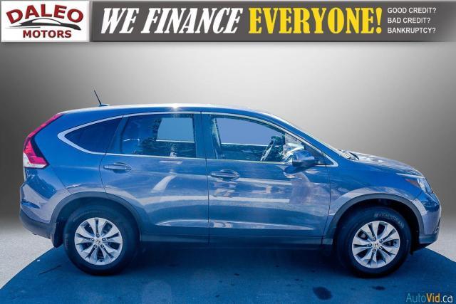 2014 Honda CR-V EXL / BACKUP CAM / LEATHER / HEATED SEATS / Photo9