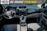 2014 Honda CR-V EXL / BACKUP CAM / LEATHER / HEATED SEATS / Photo42