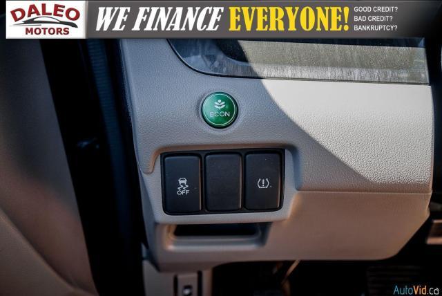 2014 Honda CR-V EXL / BACKUP CAM / LEATHER / HEATED SEATS / Photo18