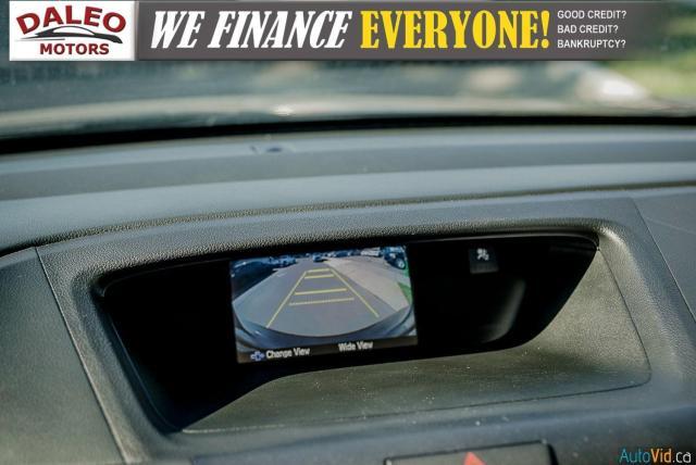 2014 Honda CR-V EXL / BACKUP CAM / LEATHER / HEATED SEATS / Photo21