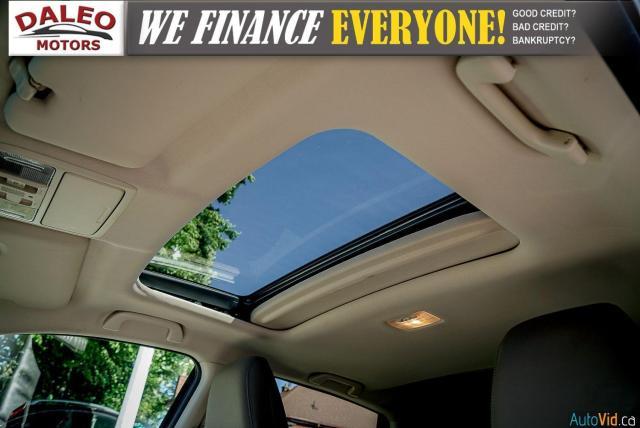 2014 Honda CR-V EXL / BACKUP CAM / LEATHER / HEATED SEATS / Photo22