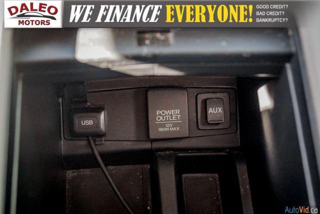 2014 Honda CR-V EXL / BACKUP CAM / LEATHER / HEATED SEATS / Photo25