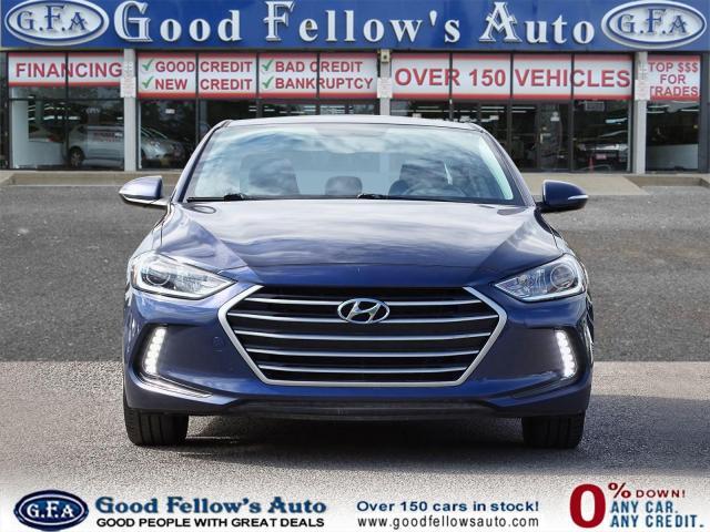 2017 Hyundai Elantra Good or Bad Credit Auto Financing ..! Photo2