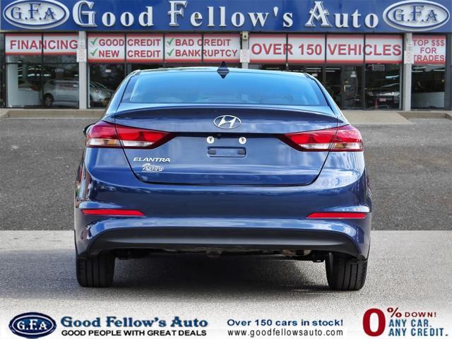 2017 Hyundai Elantra Good or Bad Credit Auto Financing ..! Photo4