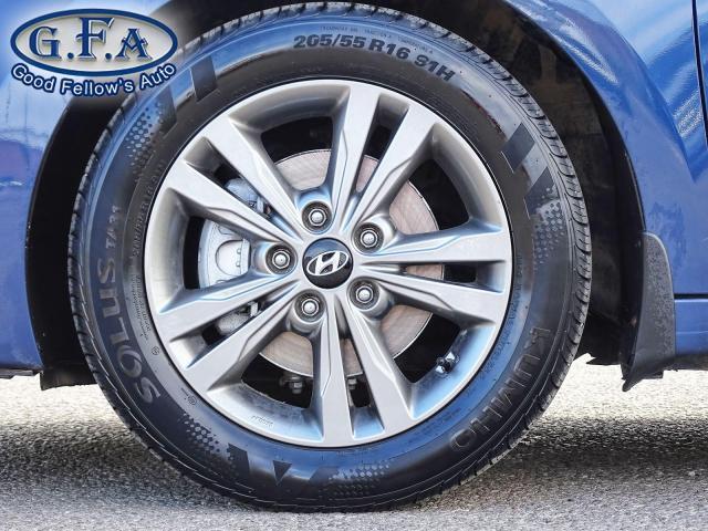 2017 Hyundai Elantra Good or Bad Credit Auto Financing ..! Photo6