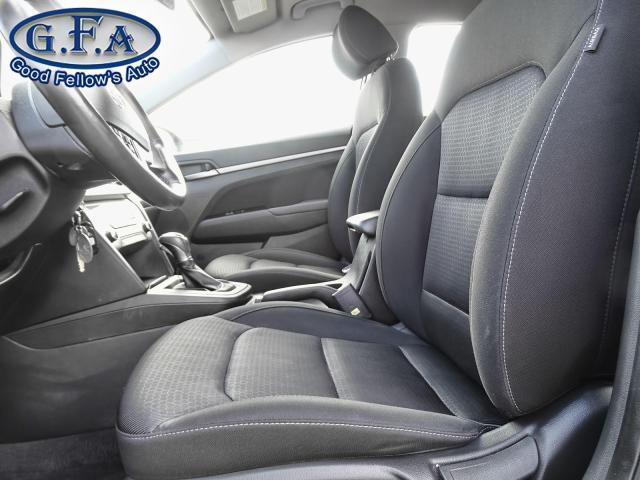2017 Hyundai Elantra Good or Bad Credit Auto Financing ..! Photo7