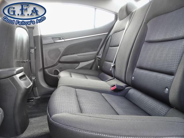 2017 Hyundai Elantra Good or Bad Credit Auto Financing ..! Photo8
