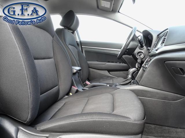 2017 Hyundai Elantra Good or Bad Credit Auto Financing ..! Photo9