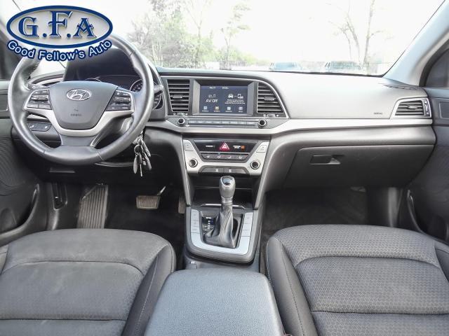 2017 Hyundai Elantra Good or Bad Credit Auto Financing ..! Photo10