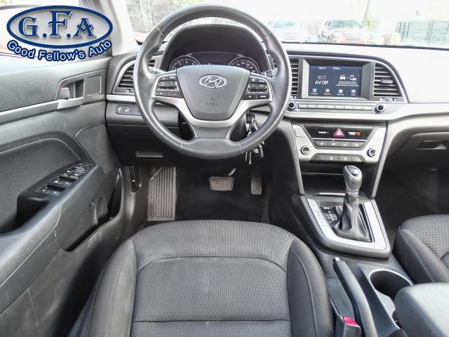 2017 Hyundai Elantra Good or Bad Credit Auto Financing ..! Photo11