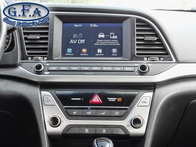 2017 Hyundai Elantra Good or Bad Credit Auto Financing ..! Photo12