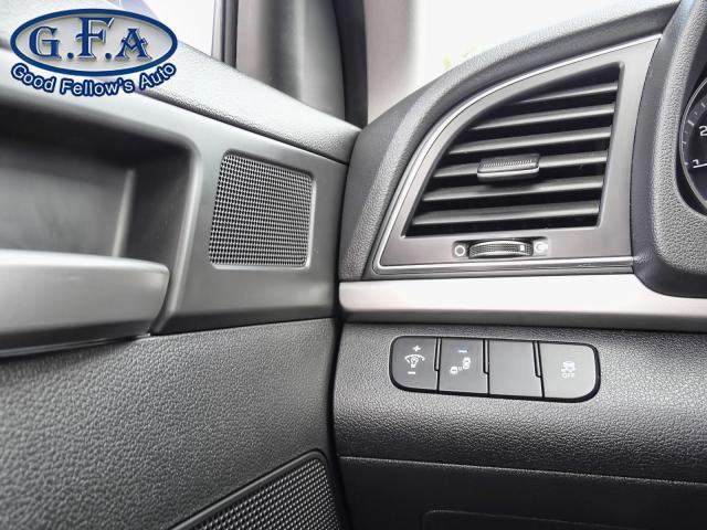 2017 Hyundai Elantra Good or Bad Credit Auto Financing ..! Photo16