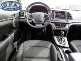 2018 Hyundai Elantra GLS MODEL, SUNROOF, HEATED SEATS, REARVIEW CAMERA