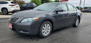 Used 2007 Toyota Camry Hybrid for sale in Sarnia, ON